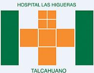 Hospital Las Higueras Talcahuano
